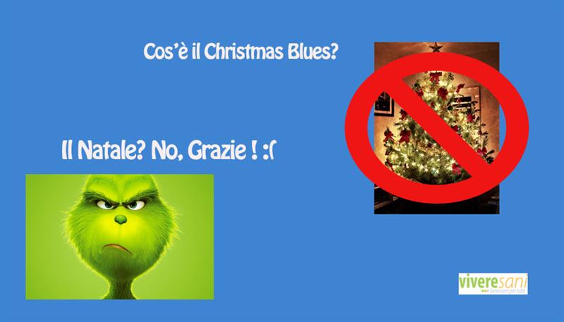 Christmas Blues, il Natale?