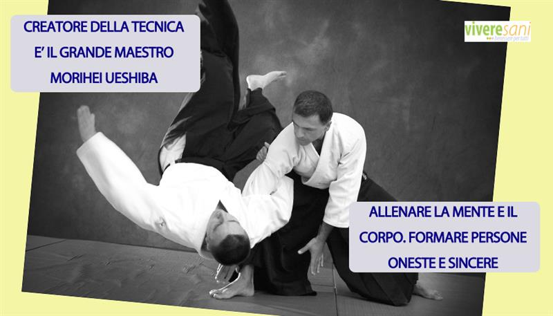 Aikido – La Via dell'Armonia
