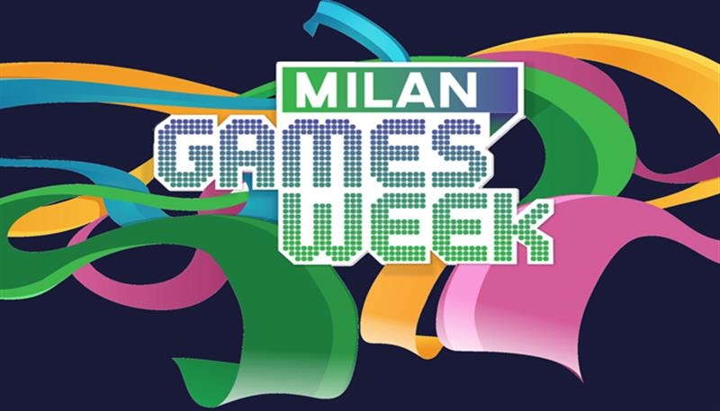 Milan Games Week: welcome to the next level!