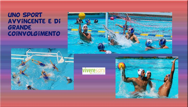 Pallanuoto o Waterpolo