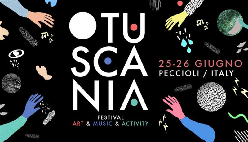 Tuscania Festival – Art & Music & Activity