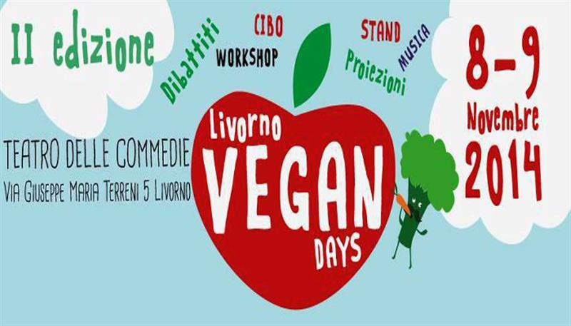 Vegan Days Livorno